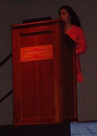 Claudia Caló