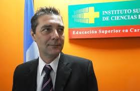 Lic. Fernando Alberto Laíño